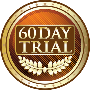 60 Day No Risk Trial